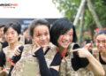 Teambuilding The Marine